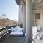 El Palauet Living Barcelona Balkon