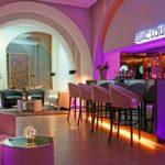 ABaC Restaurant Hotel Barcelona GL Monumento Bar Lounge