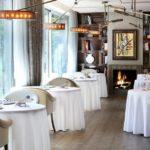 ABaC Restaurant Hotel Barcelona GL Monumento Restaurant