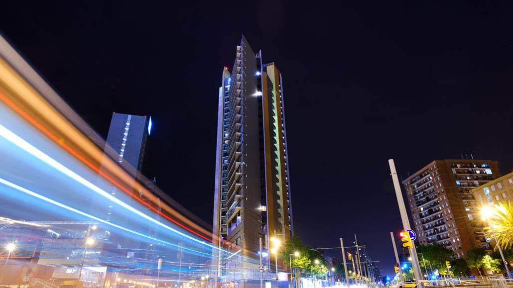 Barcelona Princess Hotel