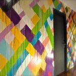 Bird House Barcelona Kunst