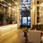 Hotel Advance Barcelona Lobby