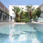 Hotel Advance Barcelona Pool