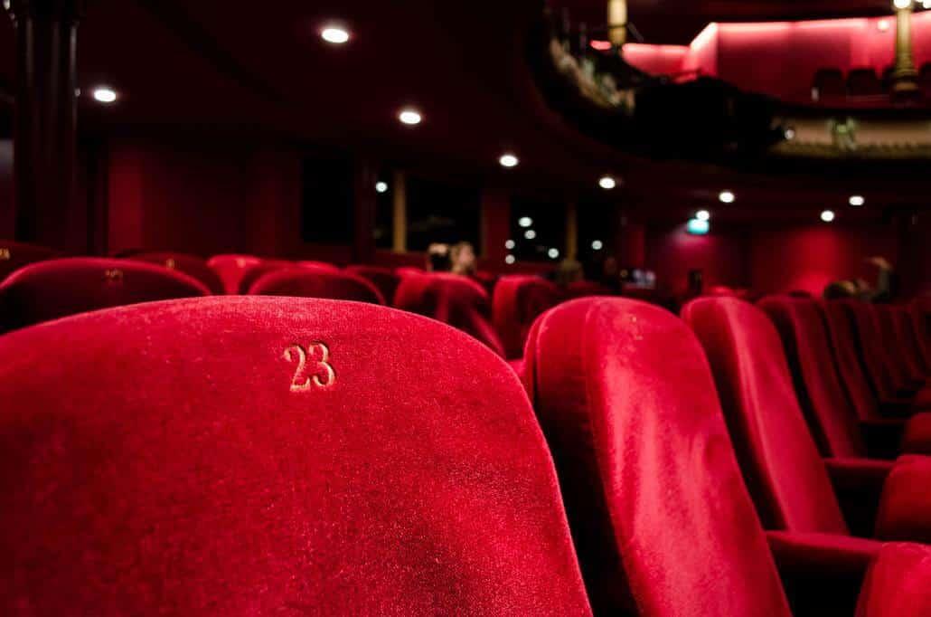 Kino Barcelona