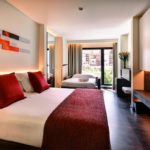 Olivia Balmes Hotel Dreibettzimmer