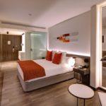 Olivia Balmes Hotel Hotellzimmer