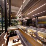 Olivia Balmes Hotel Lobby