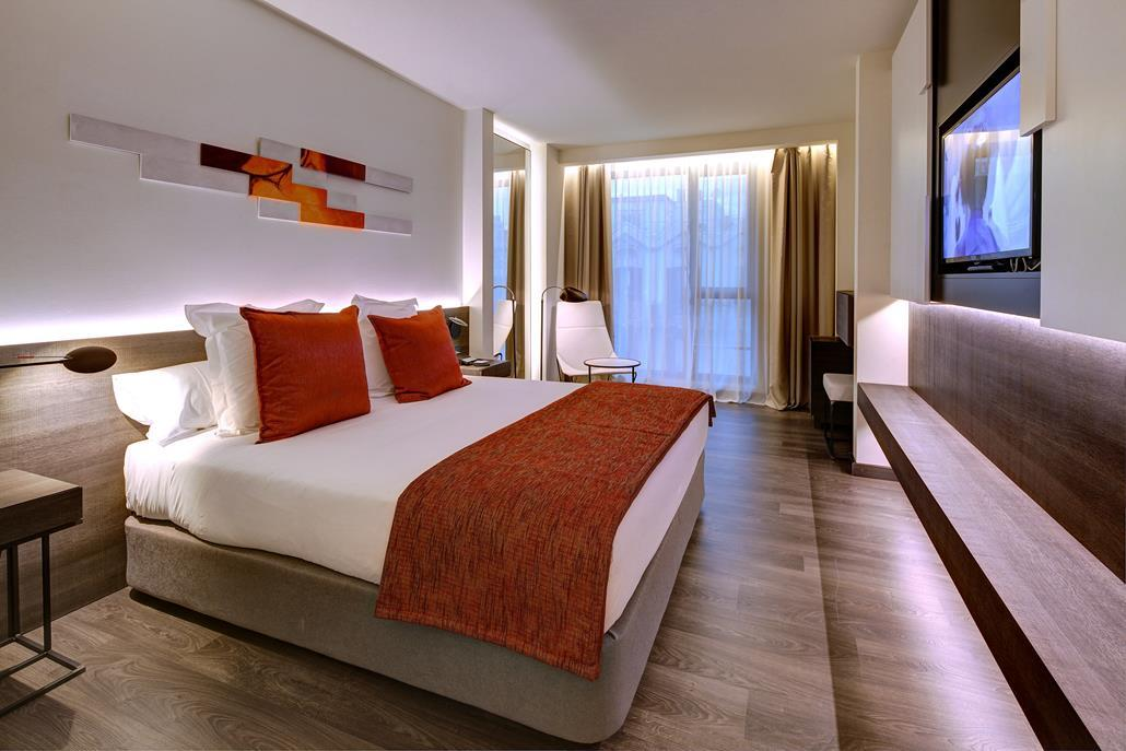 Olivia Balmes Hotel Zimmer