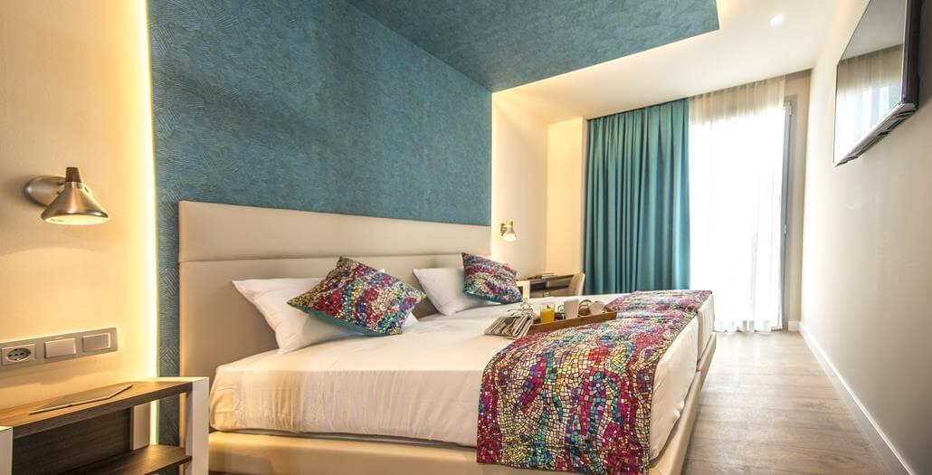 Ona Hotels Arya Zimmer