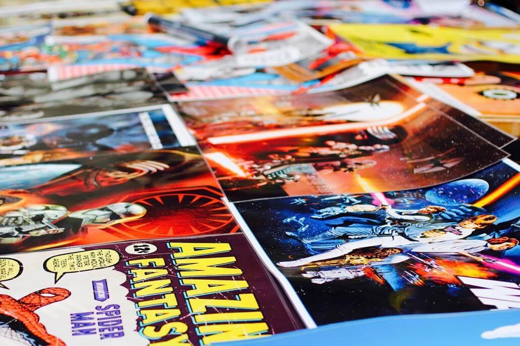 Saló Internacional de Còmic Barcelona