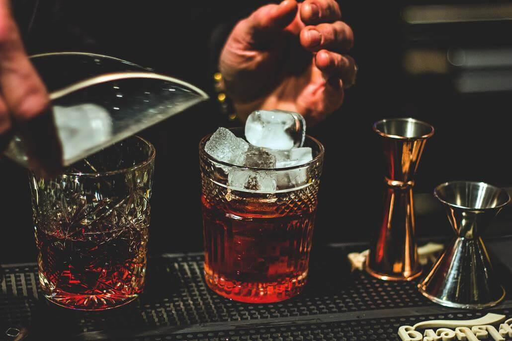 Hemingway Gin & Cocktail Bar