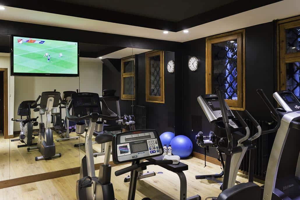 Primero Primera Fitness Studio