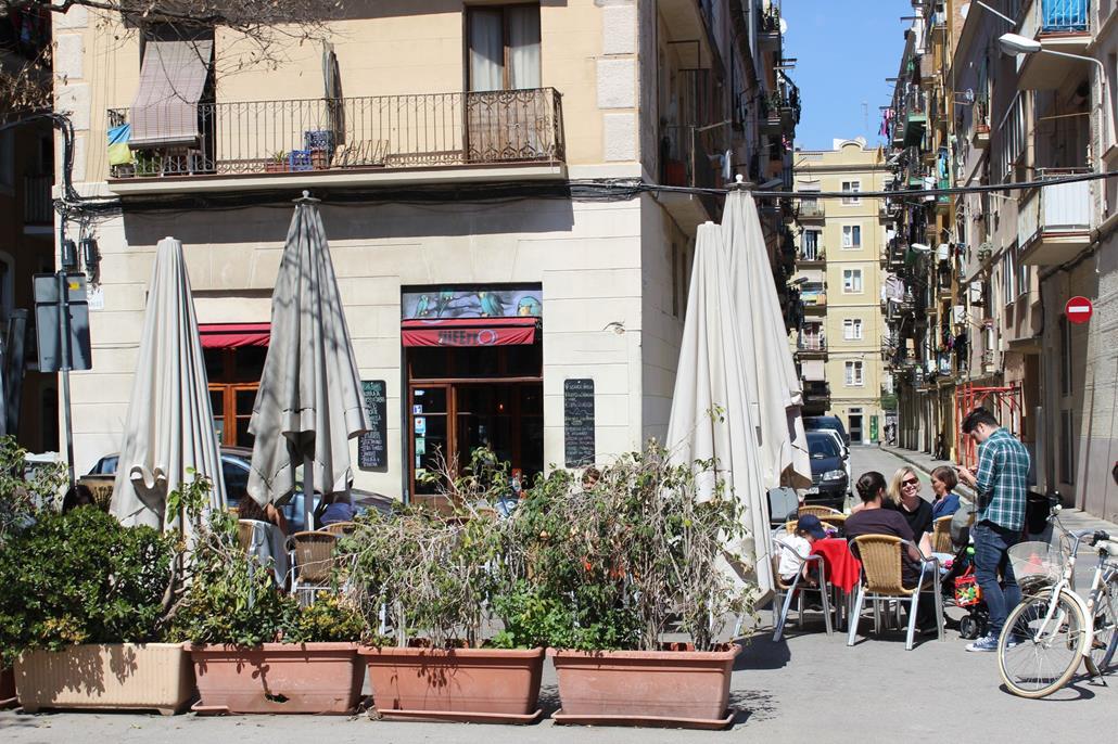 El Filferro Barcelona