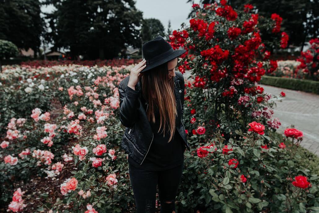 rosengarten barcelona