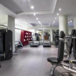 Le Meridien Hotel Barcelona Fitness Center