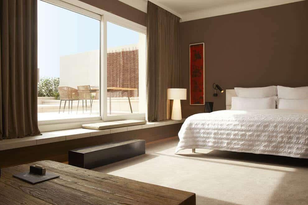 Le Meridien Hotel Barcelona Suite