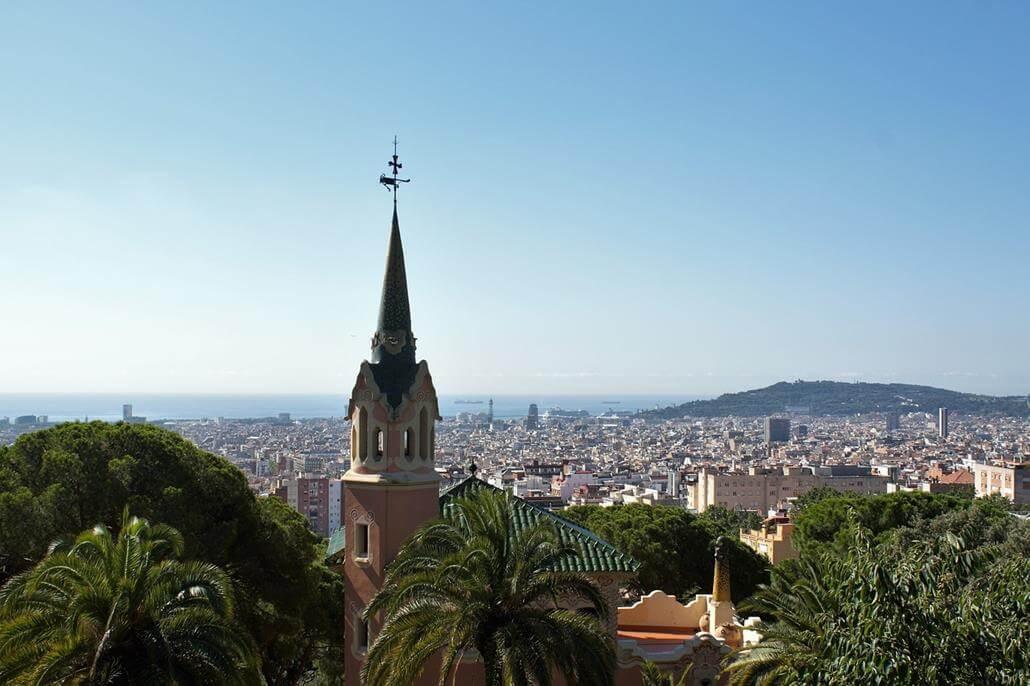 Barcelona Stadtführung