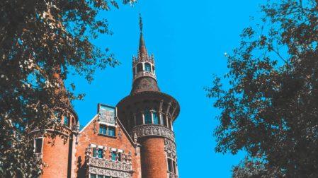 Casa de les Punxes – Lohnt sich ein Besuch?