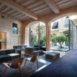 Mercer Hotel Barcelona Lobby