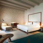 Mercer Hotel Barcelona Zimmer