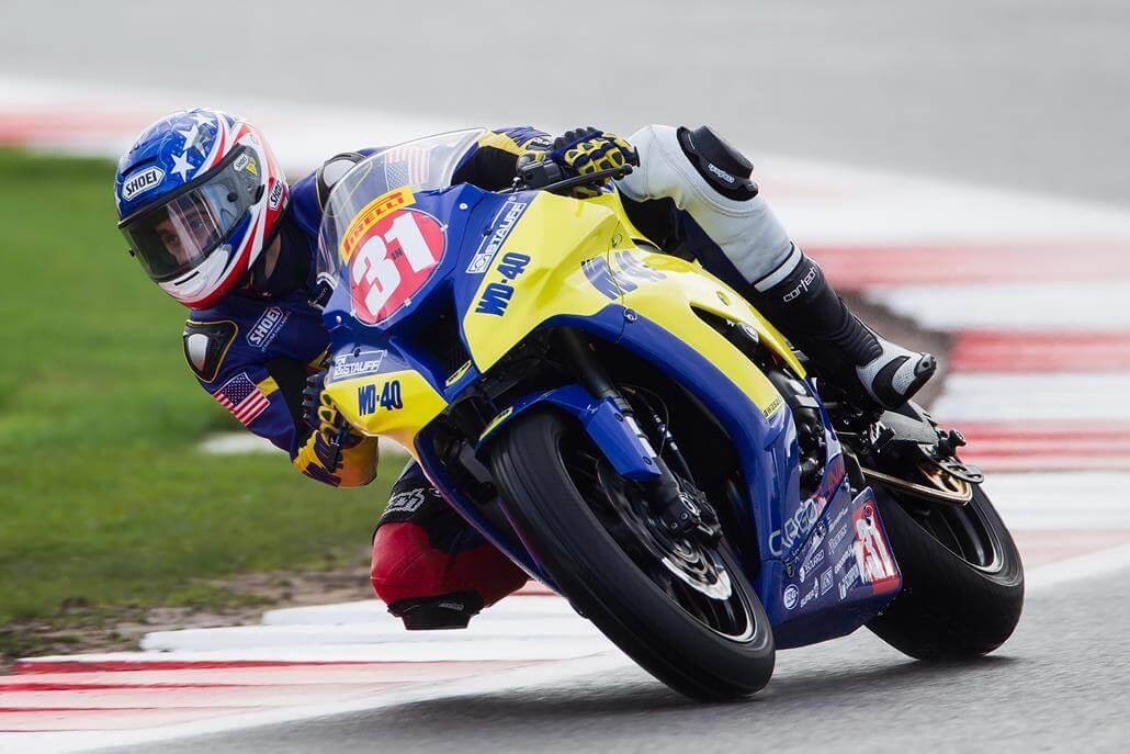 Moto GP Circuit de Catalunya Barcelona