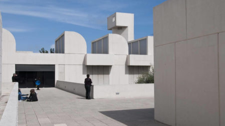 Miro Museum Barcelona: Tickets für den Fundació Joan Miró