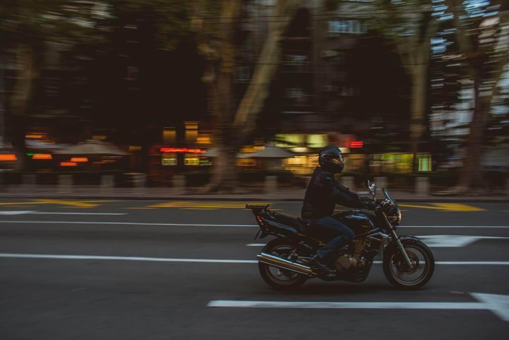 Motorrad Barcelona