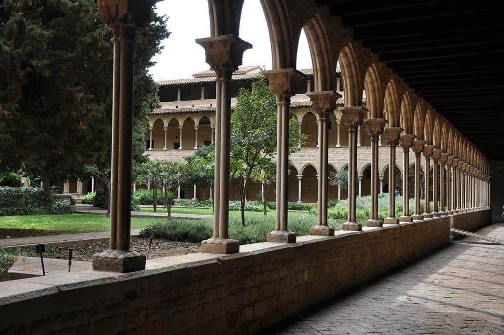 Reial Monestir de Santa Maria de Pedralbes
