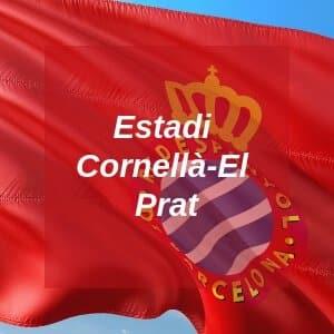 Estadi Cornella El Prat