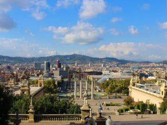 Last Minute Reise Barcelona