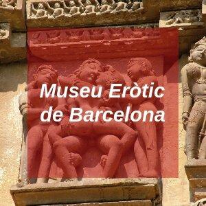 Museu Erotic de Barcelona