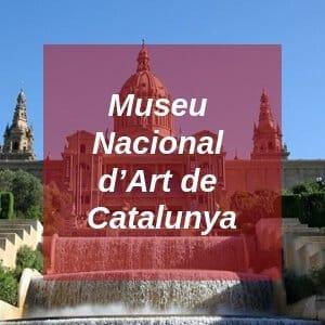 Museu Nacional d Art de Catalunya