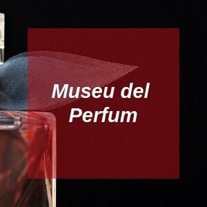 Museu del Perfum in Barcelona