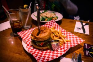 Hard Rock Cafe - Top