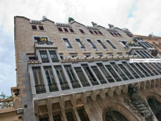 Palau Güell in Barcelona