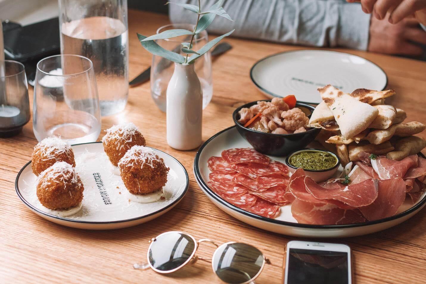 Restaurants in Barcelona - Top