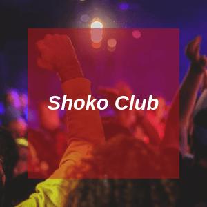 Shoko Club in Barcelona