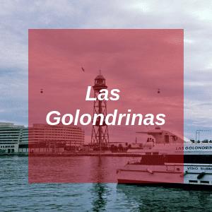 Las Golondrinas in Barcelona