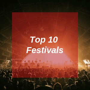 Top 10 Festivals in Barcelona