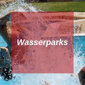 Wasserparks in Barcelona