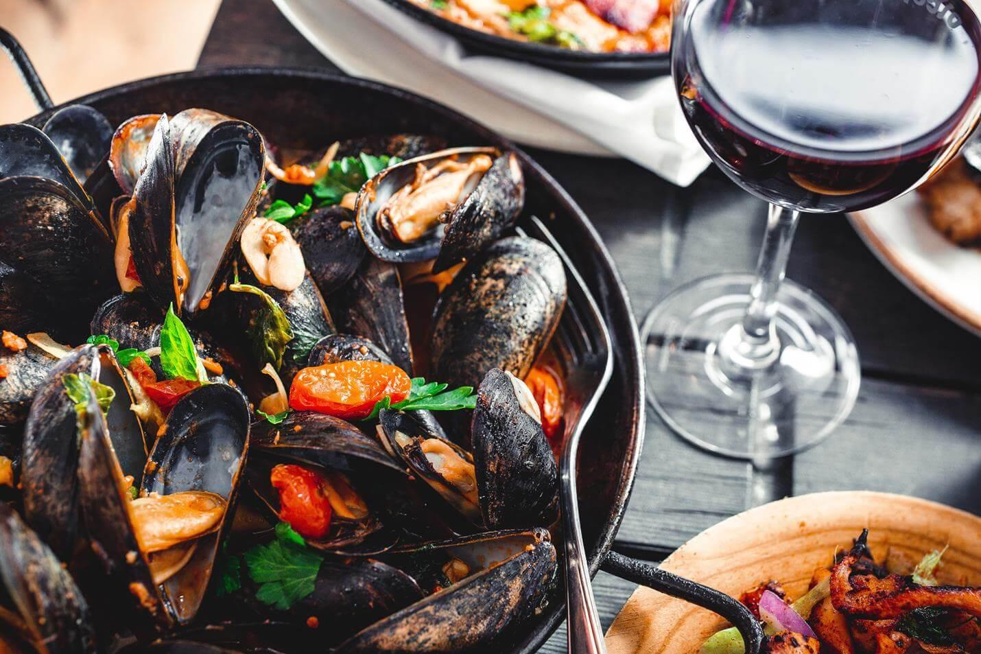kulinarischen Erlebnisse in Barcelona - Top