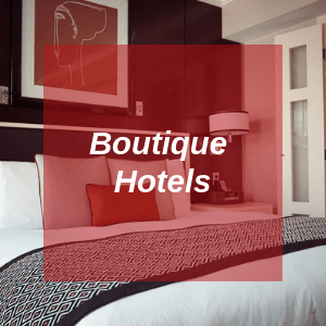 Boutique Hotels in Barcelona