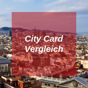 City Card Vergleich