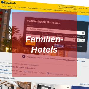 Familienhotels