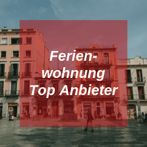 Ferienwohnung Barcelona Top Anbieter