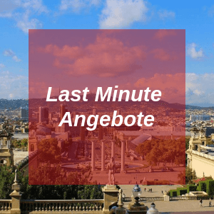 Last Minute Barcelona
