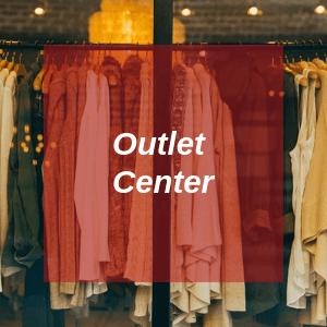 Outlet Center in Barcelona