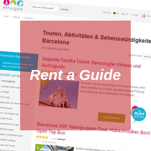 Rent a Guide