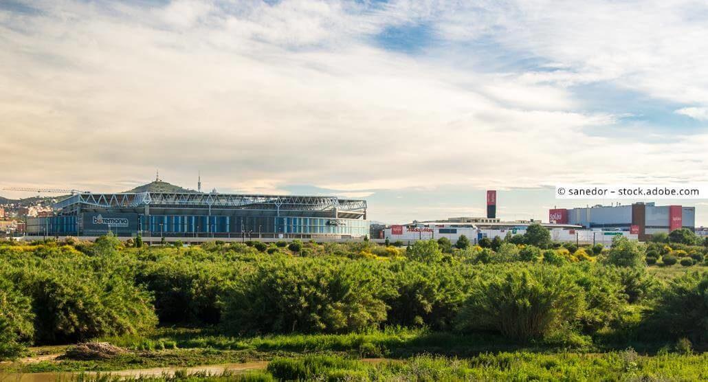 Stadion Espanyol Barcelona