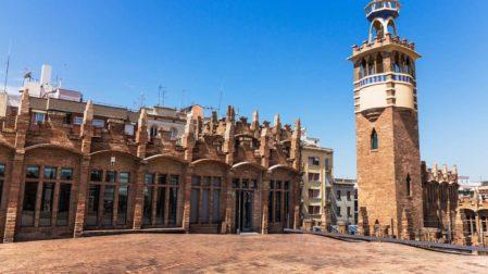 Das CaixaForum in Barcelona: Lohnt sich ein Besuch?